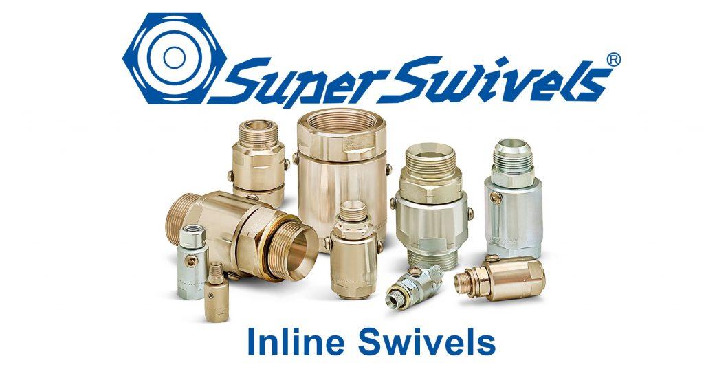 Inline Swivels